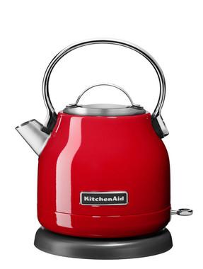 Чайник электрический Kitchenaid красный