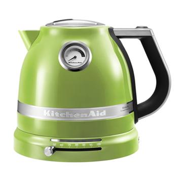 Чайник электрический Kitchenaid зеленое яблоко
