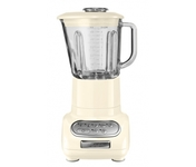 Стационарный блендер Kitchenaid кремовый