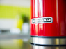 Чайник электрический Kitchenaid черный- фото 6